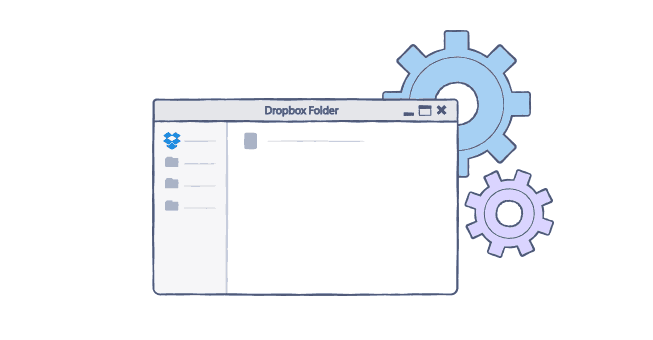 How To Mount Dropbox Folder Locally In Linux