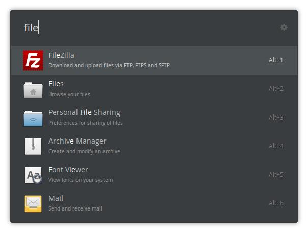 Best Free Linux Application Launchers