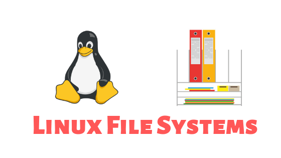 Basic Idea Of The Linux Filesystem Described