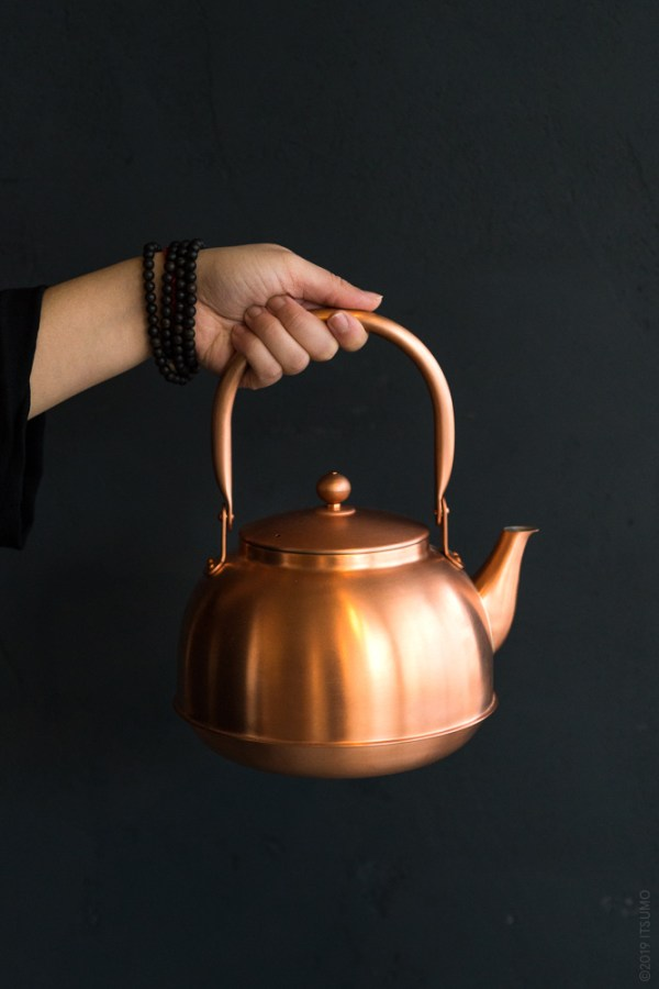 Azmaya_ Copper Kettle_top