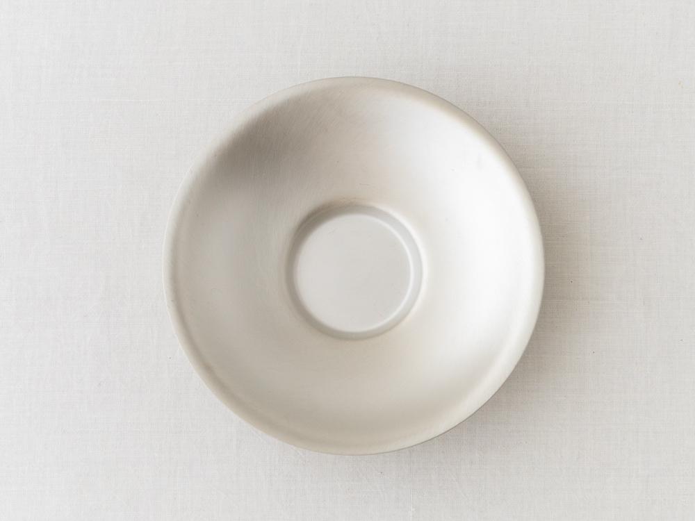 Azmaya_Copper tea saucer tin plated_dt-3