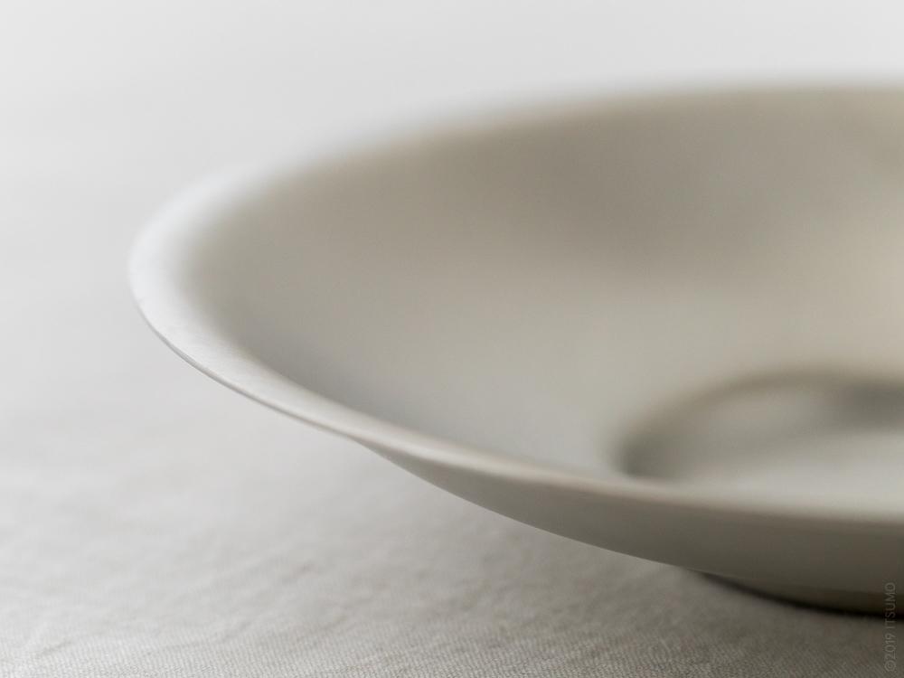 Azmaya_Copper tea saucer tin plated_dt-4