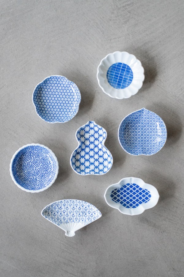 Azmaya_ Bean Dish - Blue_top