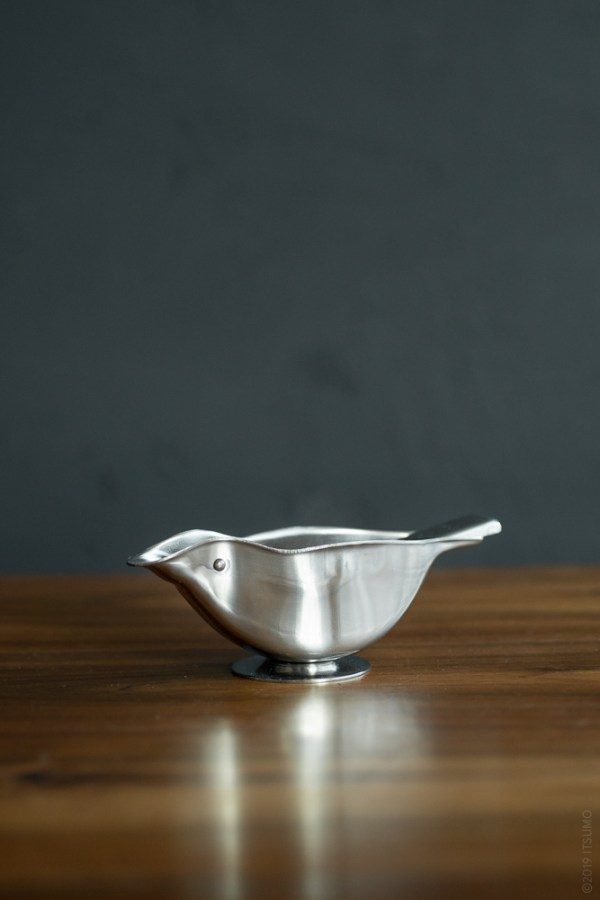 Bird Lemon Squeezer
