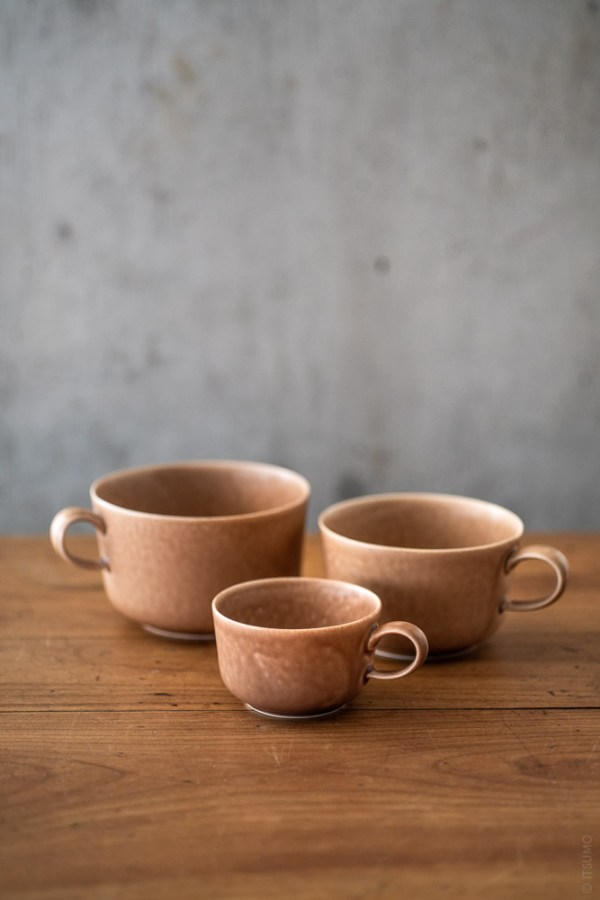 Yumiko Iihoshi Porcelain_tableware_reirabo_cup_quiet warm soil brown_top