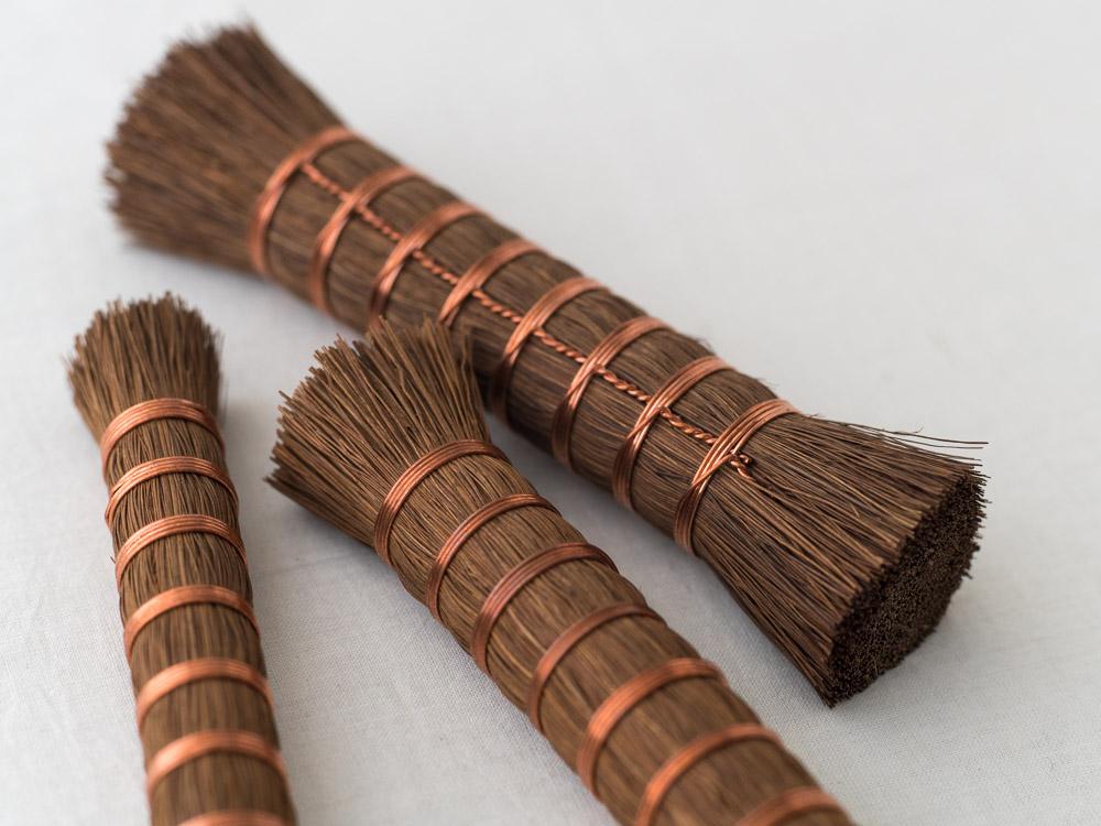 KIRIWARA Shuro Stick Brush - Hard