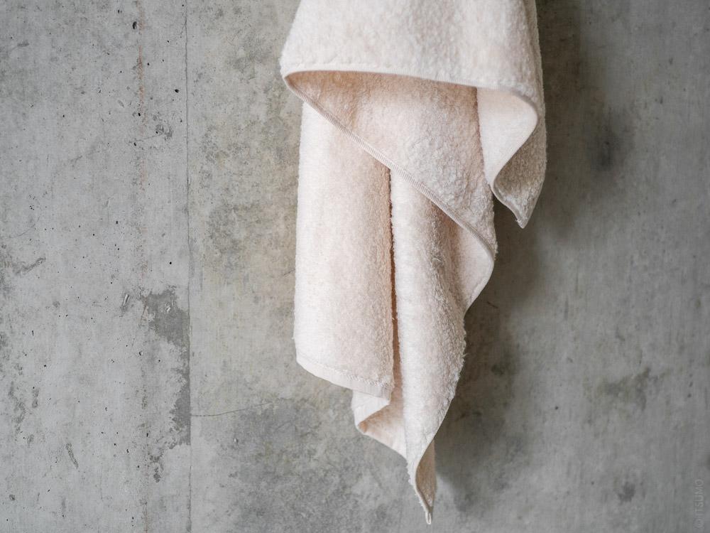 Uchino_Super Marshmallow Towel_beige