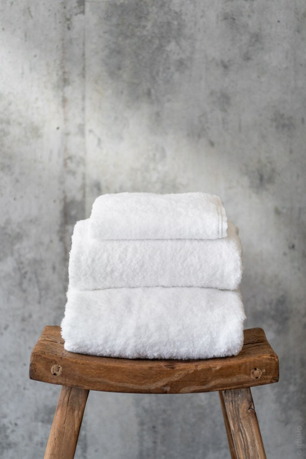 Uchino_Super Marshmallow Towel_white_top