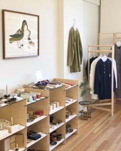 ITSUMO_FW18 Pop Up Shop_Shop Images