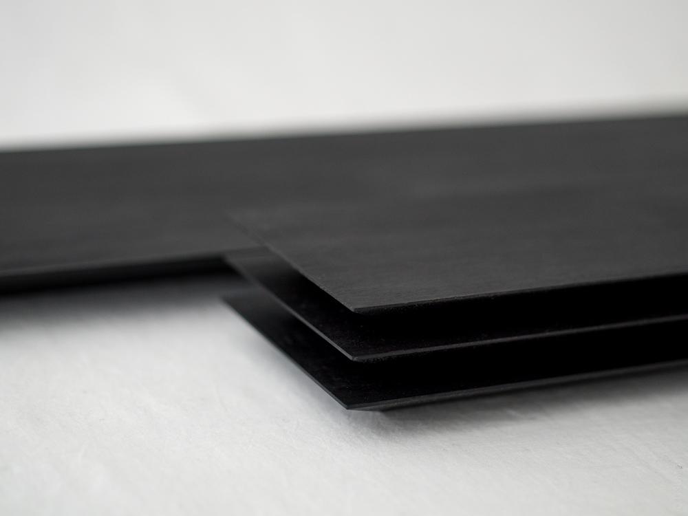 Masashi Ifuji_Rectangle Plate_blk_dl-2