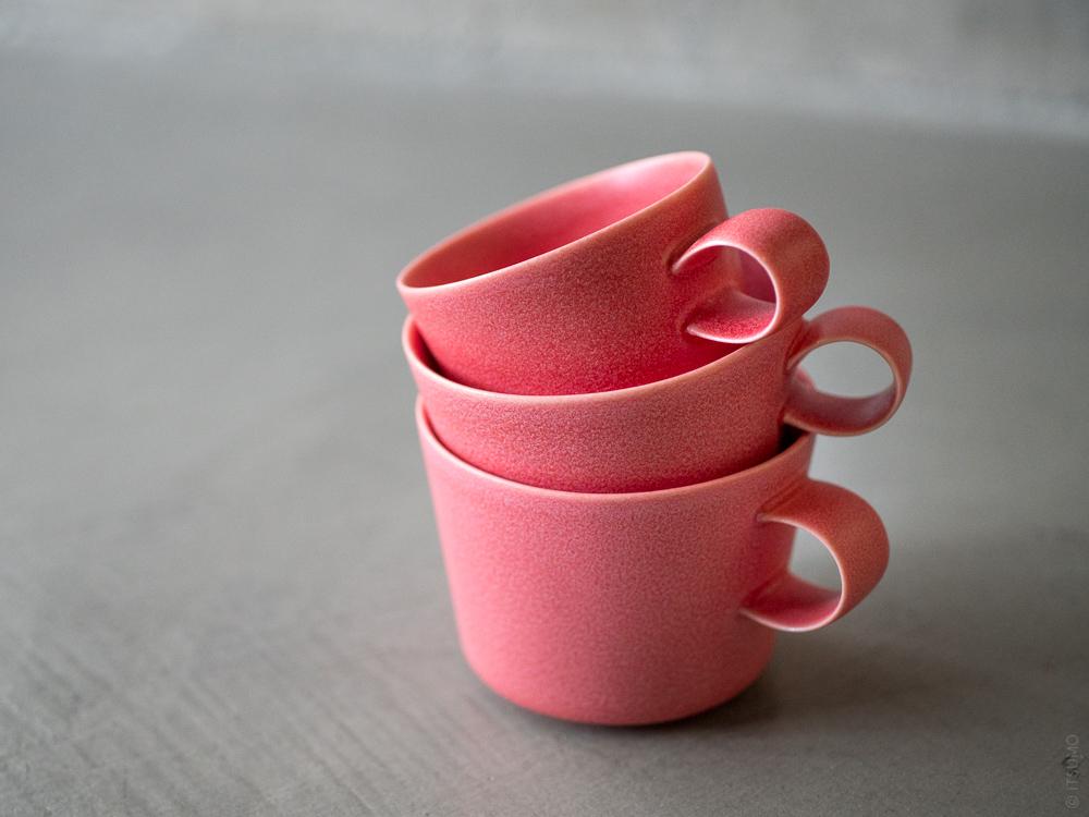 Yumiko Iihoshi Porcelain_unjour_cup_pink_dl-2