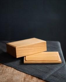 azmaya-cherry wood butter case-200g full-1