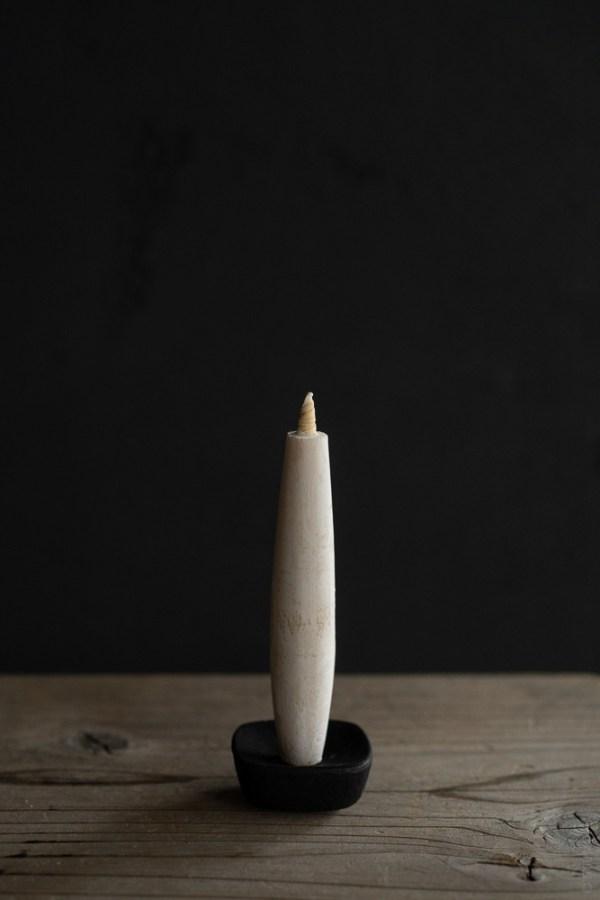 Takazawa Candle_Tohaku Candle_M_top