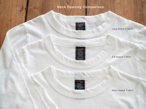 Homspun_Cotton T-shirt Neck Opening Comparison_dl