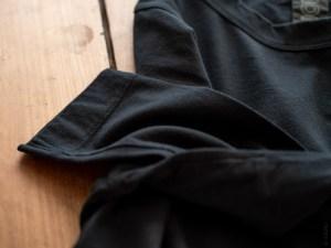 Homspun_Long Sleeve T-shirt_black_dl