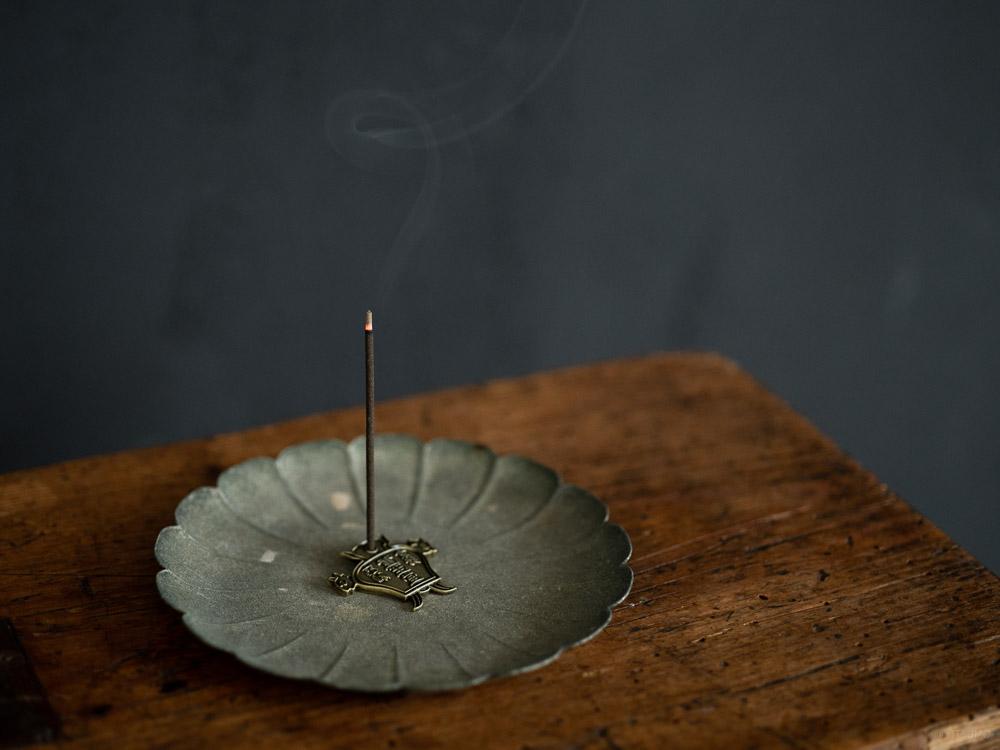 Kungyokudo Shikoh Incense Set - Kouboku