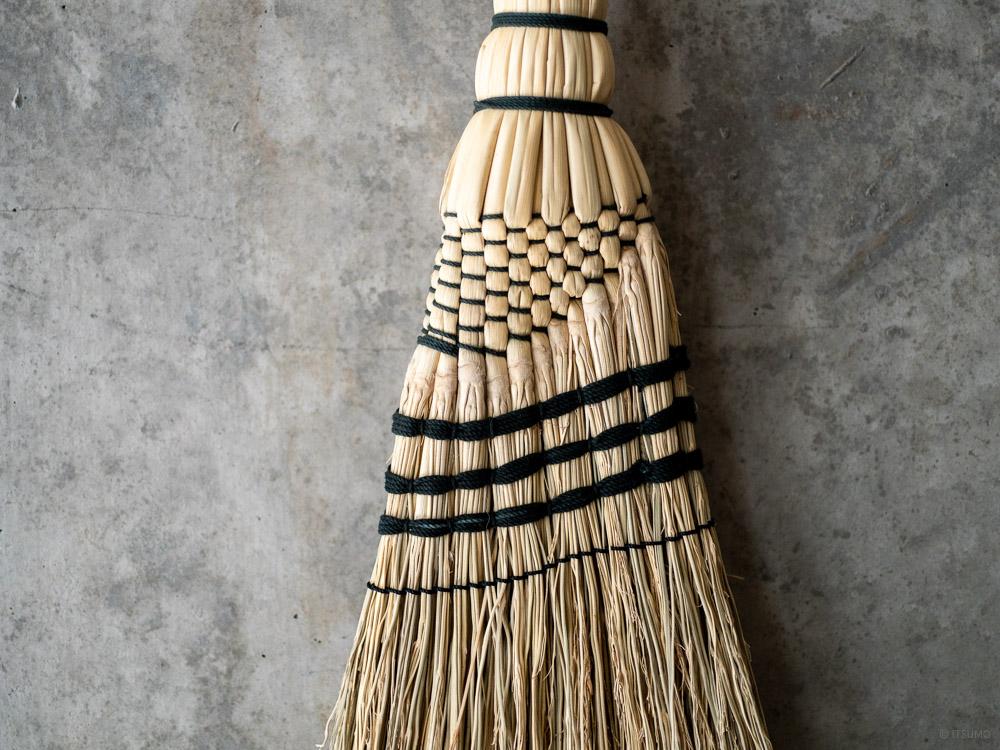 Japanese Short Broom-2