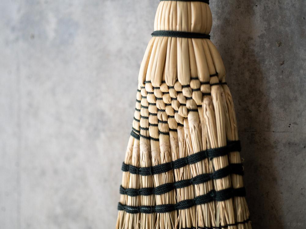Japanese Short Broom-3