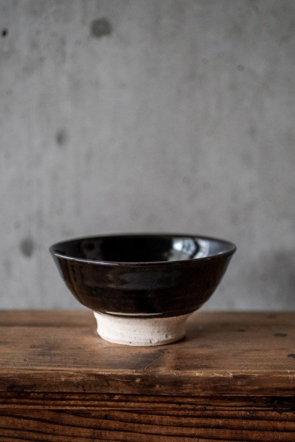 Azmaya_Iga Rice Bowl_Kuroame_top
