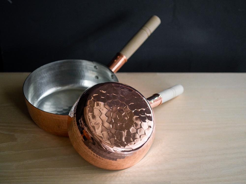 Kiya Copper Yukihira Pot-04