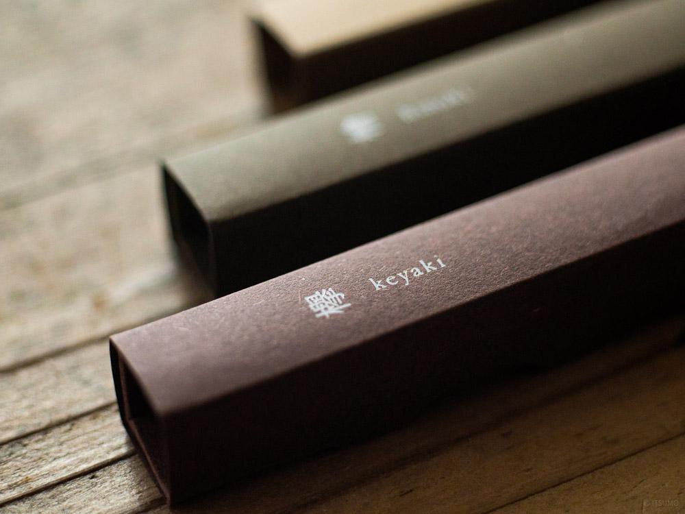 Kousaido Waboku Incense_keyaki_zelkova wood