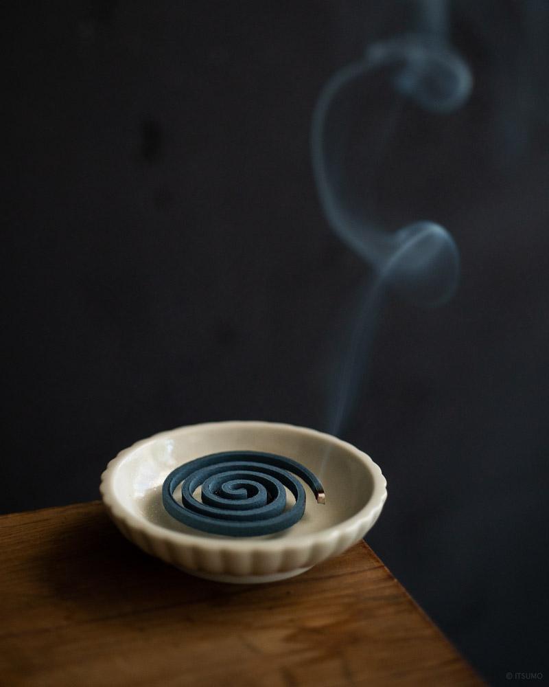 yamadamatsu-rakuen incense coil-seiryou
