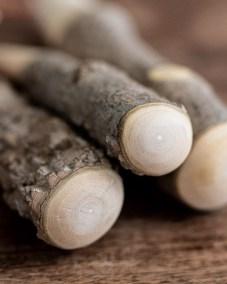 azmaya-iga mortar & sansho pestle XL-igaware ceramic-wooden pestle-9