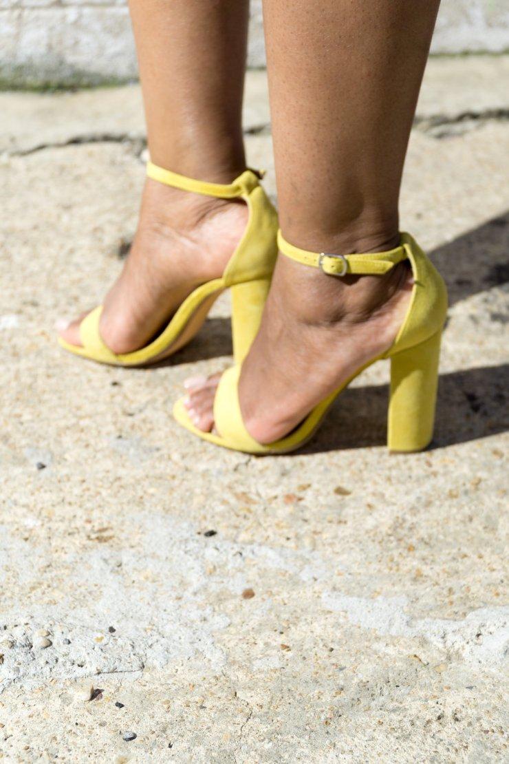 Steve Madden's Carrson sandal