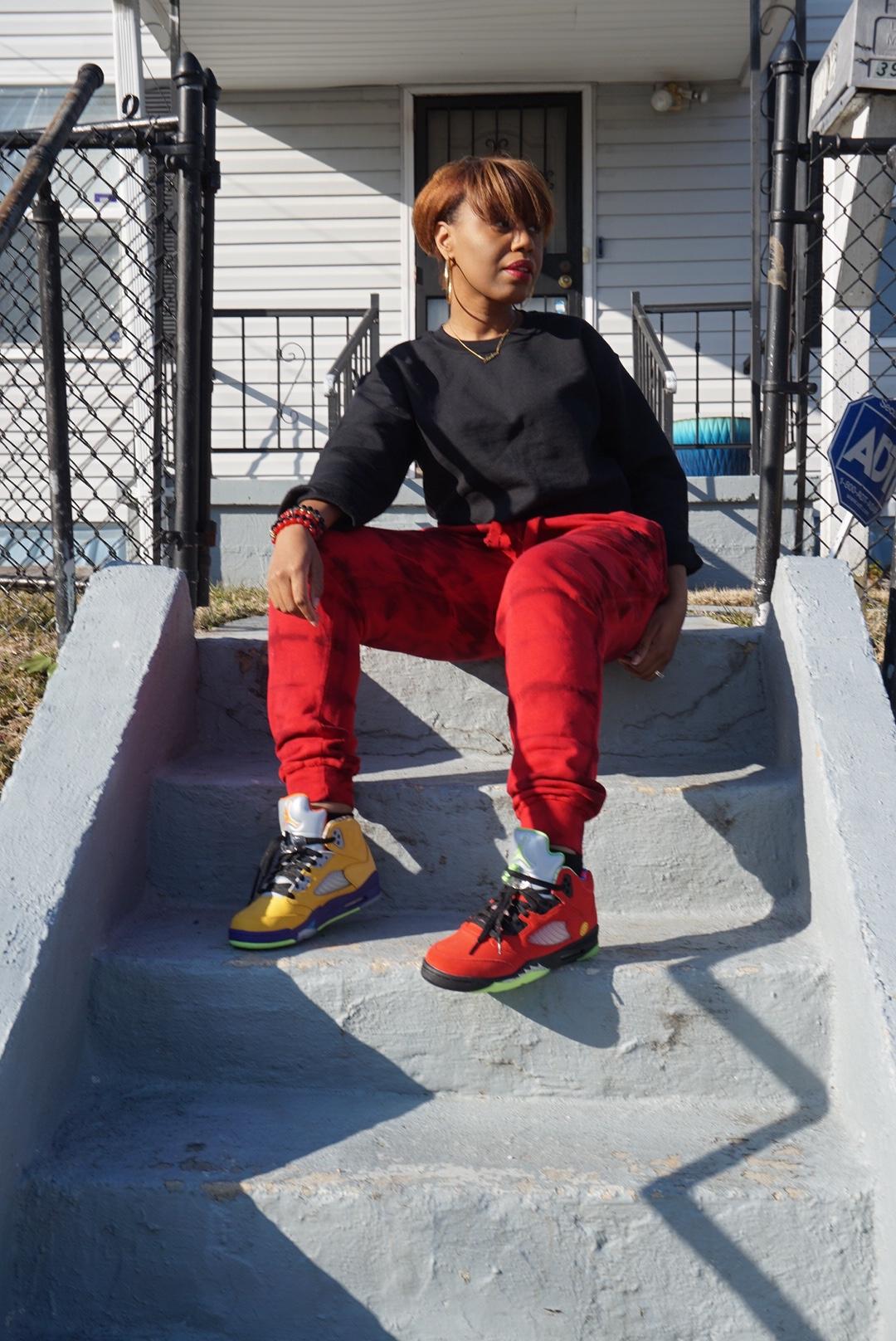 What The Air Jordan
