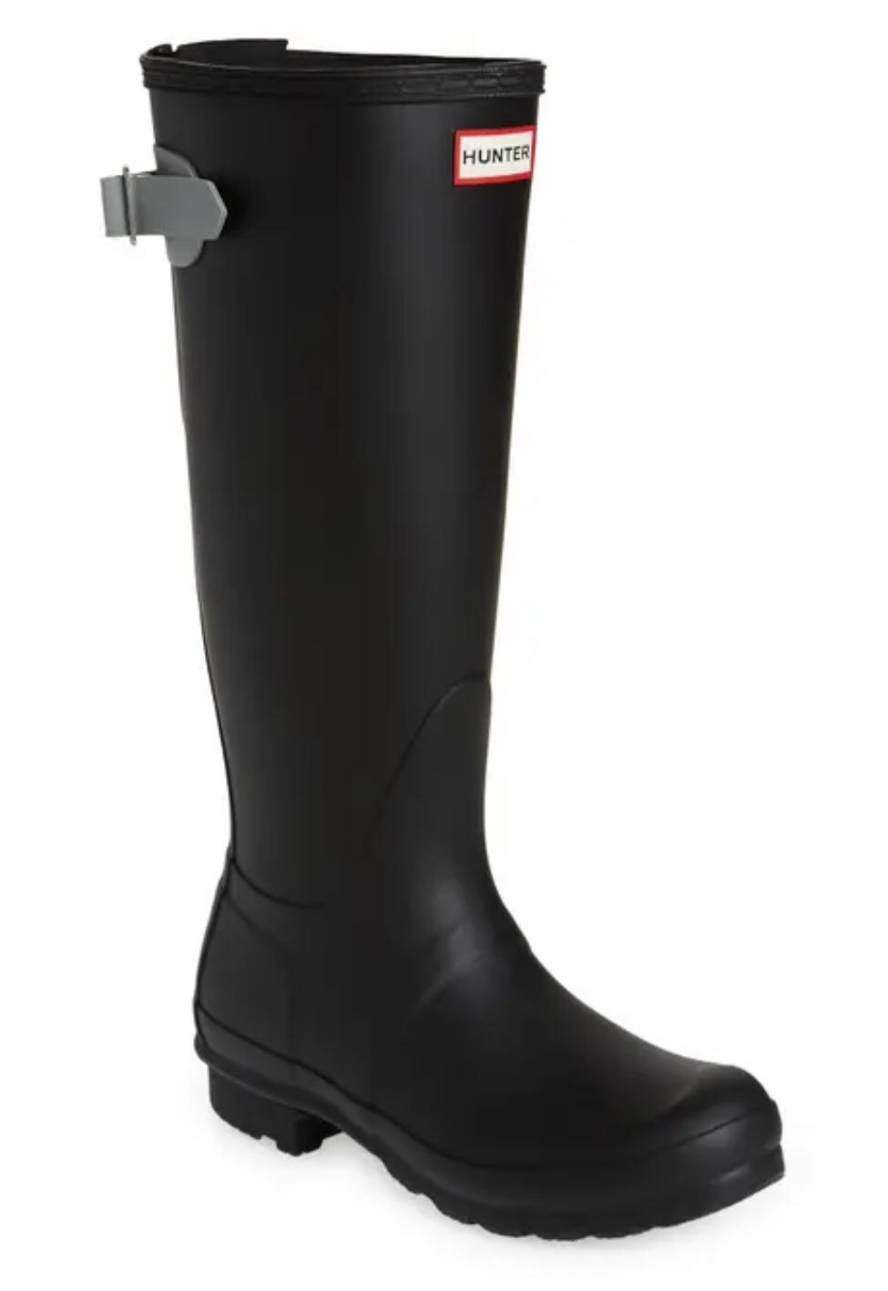 Hunter Boot Tall