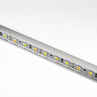 v style led light strip