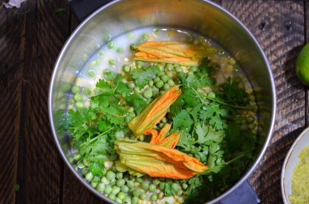 Elote Verde2 - What's Cooking_