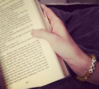 book-and-bracelet