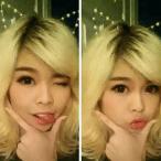 blondeagain