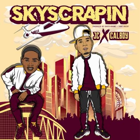 skyscrapin fc x calboy