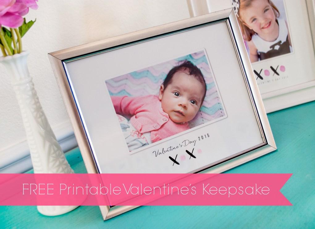 Grandparents Gift Valentine's Day 2015