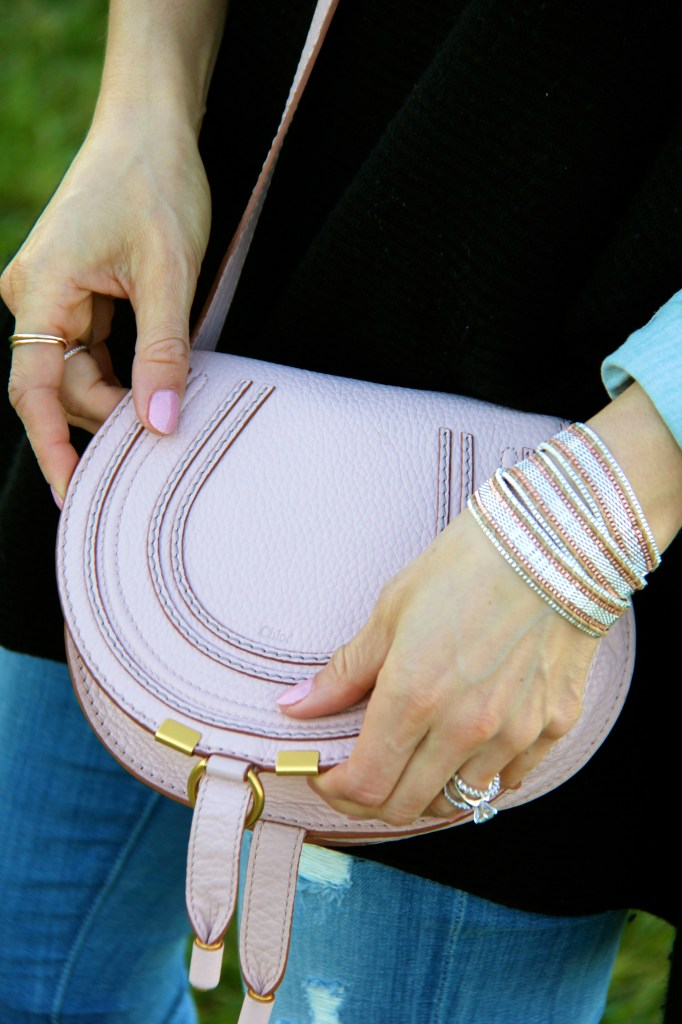 geoffrey scott jewelry, chloe bag