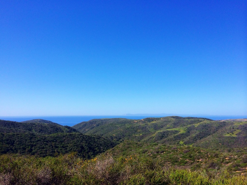 Laguna Canyon Hike