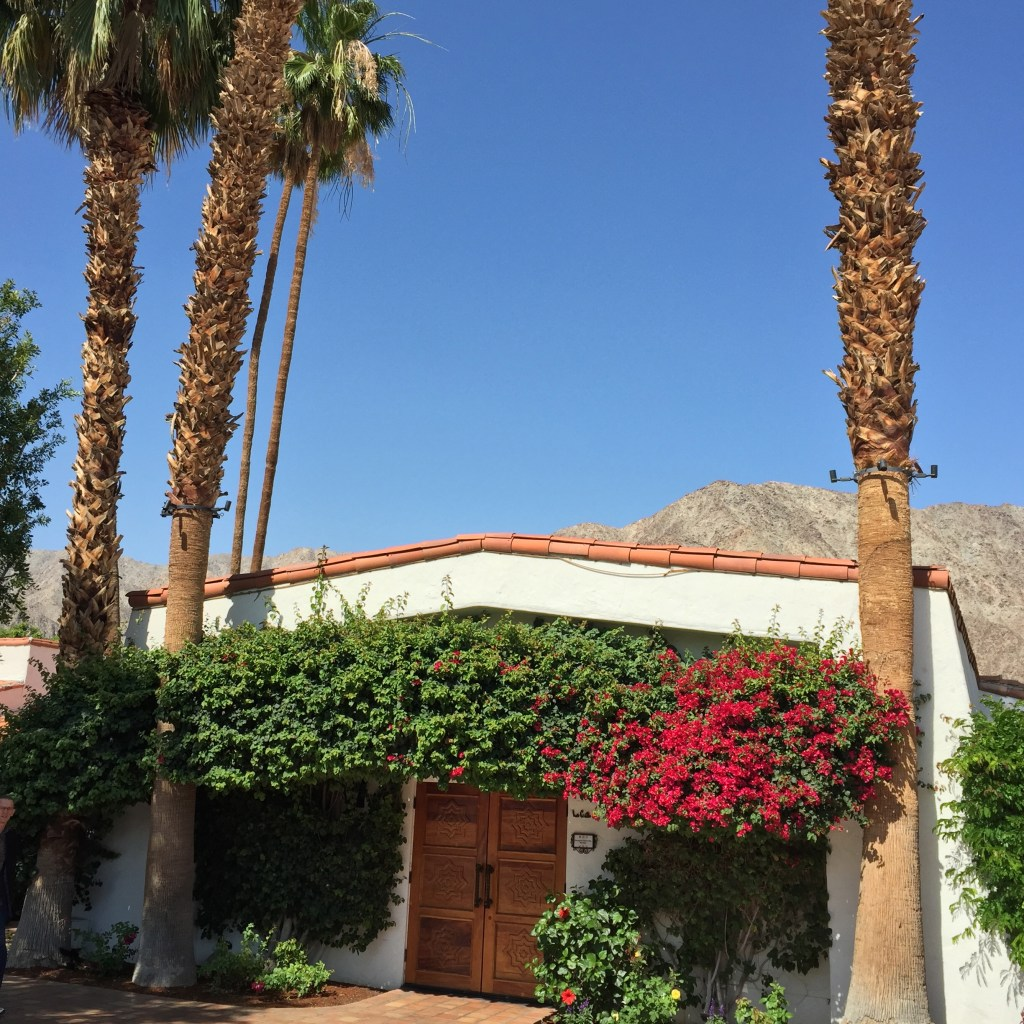 La Quinta Resort and Spa, palm springs, itsy bitsy indulgences