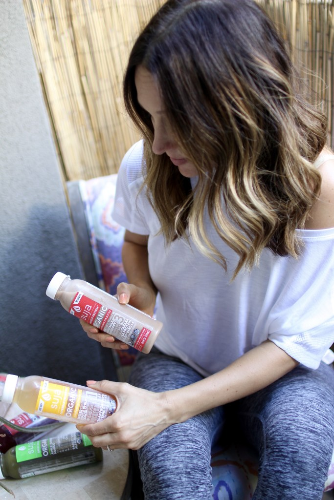 suja juice one day renewal review, itsy bitsy indulgences