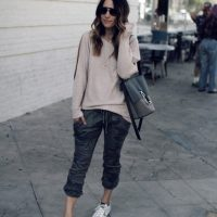 Travel Style || The Jogger Pant (I Swear By Them)