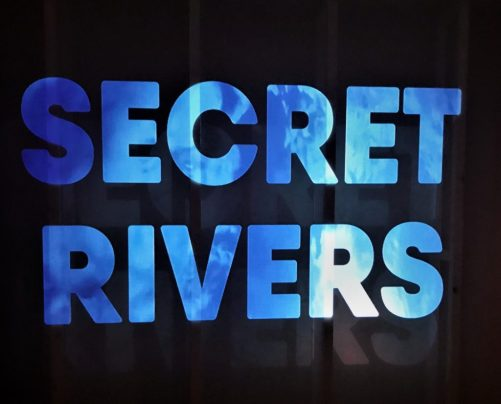 Secret Rivers Museum of London Docklands