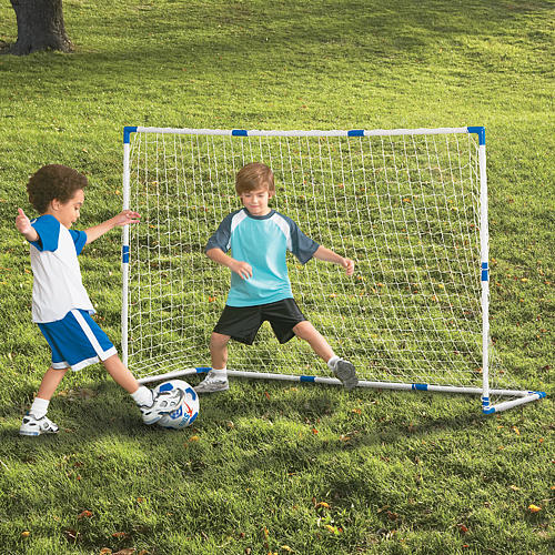 Build a Soccer Net