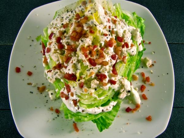 Kid Friendly Salads