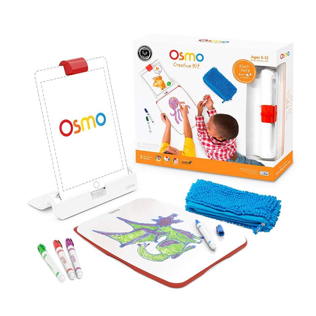 Osmo Creative Kit for iPad