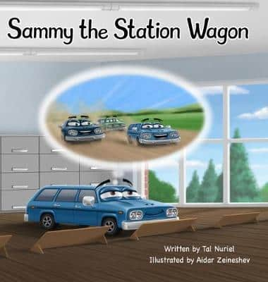 Sammy, the Station Wagon