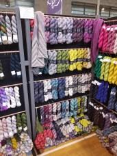 Hmmm ... yarn!