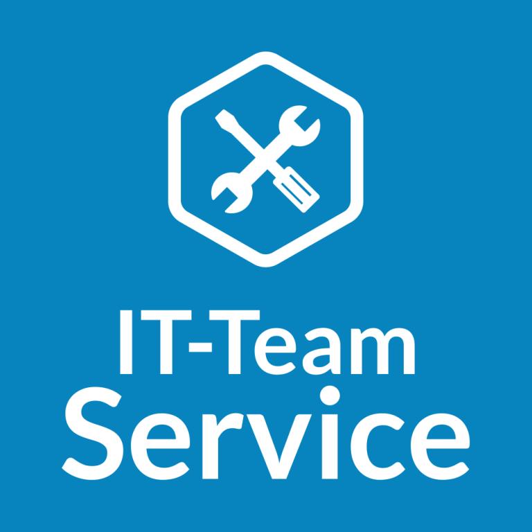 IT Service in Tirol Innsbruck IT Team