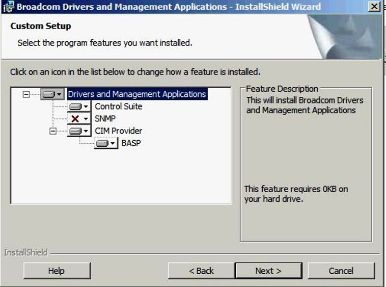DELL BROADCOM NIC TEAMING WINDOWS 7 64 DRIVER