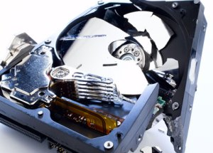 Aligning Dynamic Disks in Windows for better Performance